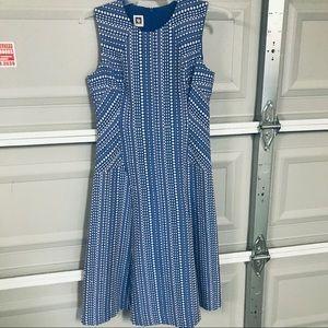 Anne Klein spring dress - size 10